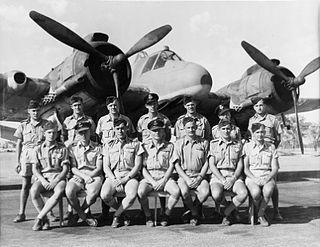 No. 5 Operational Training Unit RAAF