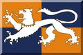 600px Arancione e Blu (Quadrati) con Leone.png