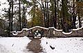 """6909vik Zakopane, cmentarz """"Na Pęksowym Brzyzku"""". Foto Barbara Maliszewska.jpg"""