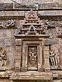 704 CE Svarga Brahma Temple, Alampur Navabrahma, Telangana India - 16.jpg