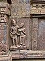 704 CE Svarga Brahma Temple, Alampur Navabrahma, Telangana India - 37.jpg