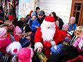 70 Santa Claus in Sanok 2012 Galicyjski Rynek.JPG