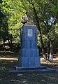 71-237-0017 Пам'ятник Т.Г. Шевченку, с. Балаклея IMG 0247.jpg