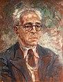 81 - Portrait de Giovanni Leonardi, v.1943 - Luce Boyals - Musée du Pays rabastinois.jpg