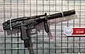 9-мм пистолет-пулемет СР2МП - Технологии в машиностроении–2012 01.jpg
