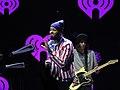 93.3 FLZ Jingle Ball Tampa Florida IMG 6376 (11490092375).jpg
