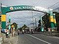9575San Rafael welcome arch Tambubong bridge 12.jpg