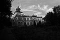 A-955M Zamek w Osieku,powiat oświęcimski 03.JPG