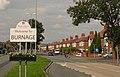 A34 Kingsway, Burnage - geograph.org.uk - 1438966.jpg