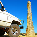 A369, Pinnacles Desert, Nambung National Park, Western Australia, 2007.JPG