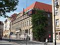 A417, Poznań, Bank Wschodni przy pl. Wolności 15 (2). Ysbail.jpg
