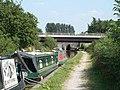 A534 Canal Bridge - geograph.org.uk - 208893.jpg