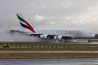 A6-EDW - A388 - Emirates