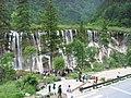 A6 诺日朗大瀑布 liuzusai2007 - panoramio.jpg