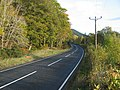A82 by Loch Ness - geograph.org.uk - 274340.jpg