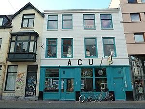 ACU (Utrecht) - The ACU