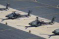 AH-64D Apaches at Silverbell AHP (13544005774).jpg