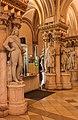 AT 7797 Heeresgeschichtliches Museum Feldherrenhalle - Statuen-0246 7 8 9.jpg