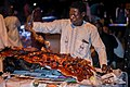 A Suya(meet) seller along the road.jpg