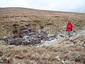 A Swallowhole on Abbotside Common. - geograph.org.uk - 78354.jpg