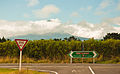 A Taranaki intersection, 5 Feb. 2011 - Flickr - PhillipC.jpg