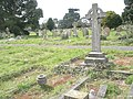 A guided tour of Broadwater ^ Worthing Cemetery (75) - geograph.org.uk - 2343998.jpg