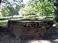 A well in the vicus outside the Cohort Fort, Saalburg Roman Fort, Limes Germanicus, Germania (Germany) (7957200998).jpg