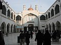 A wonderful view of Shrine of Lal Shahbaz Qalandar.jpg