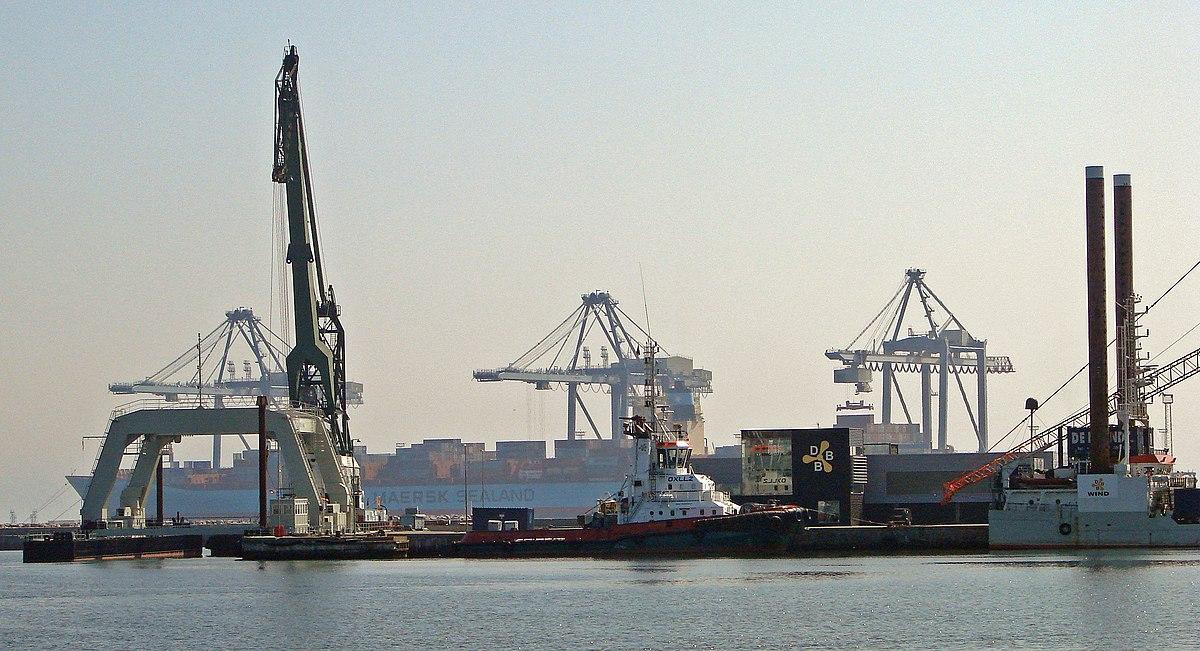 Image result for århus havn
