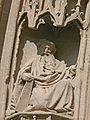 Abbatiale de Saint-Antoine-l'Abbaye - Portail central -2.JPG