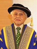 Abdul Taib Mahmudo