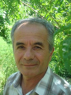 Abdusalom Abdullayev - Abdusalom Abdullayev