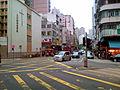 Aberdeen Main Road near Lok Yeung Street.JPG