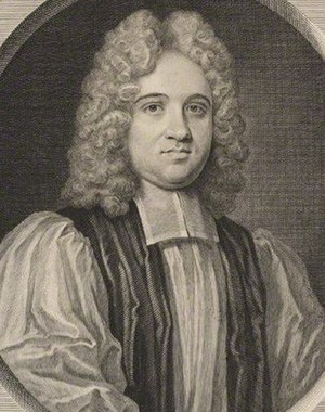 Sir William Dawes, 3rd Baronet - Image: Abp Sir William Dawes