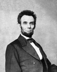 Abraham Lincoln O-103 by Walker, 1865.png