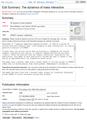 AcaWiki Semantic Forms screenshot.png