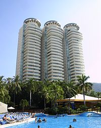 Acapulco Resort Convention Spa Hotel Booking