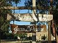 Acceso a la Localidad de Juan A Pradere.jpg