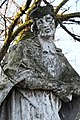 Adács, Nepomuki Szent János-szobor 2021 12.jpg