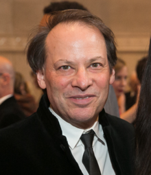 Adam Gopnik in 2014