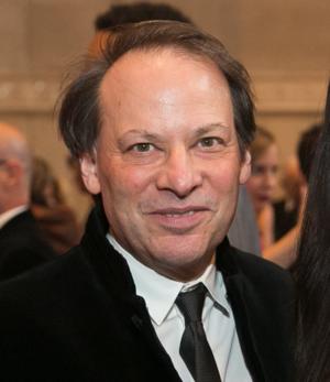Adam Gopnik - Image: Adam Gopnik in 2014