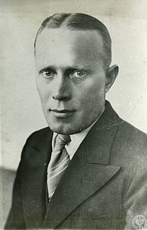Adam Lazarowicz Polish military officer and resistance fighter