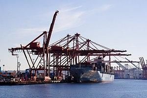Mundra Port - Adani Mundra Port