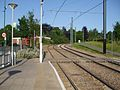 Addington Village tramstop look east2.JPG