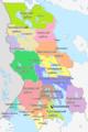 Administrative-territorial division of Karelia, 2017.png