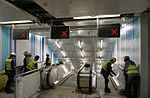 Admiralty Station Level 3 Escalator to South Island Line.jpg