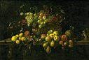 Adriaen van Utrecht - Still Life with Fruit on a Table - KMSsp250 - Statens Museum for Kunst.jpg