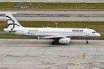 Aegean Airlines, SX-DGJ, Airbus A320-232 (20353988345) (2).jpg