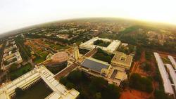 Aerial View BITS Pilani, 2014.png