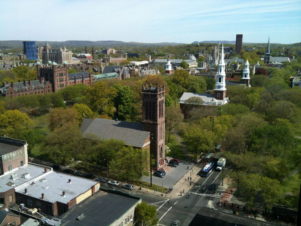 Museums in New Haven, Connecticut